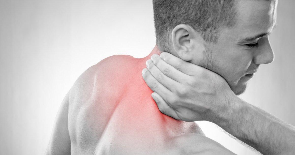 nyaki fájdalomkezelés