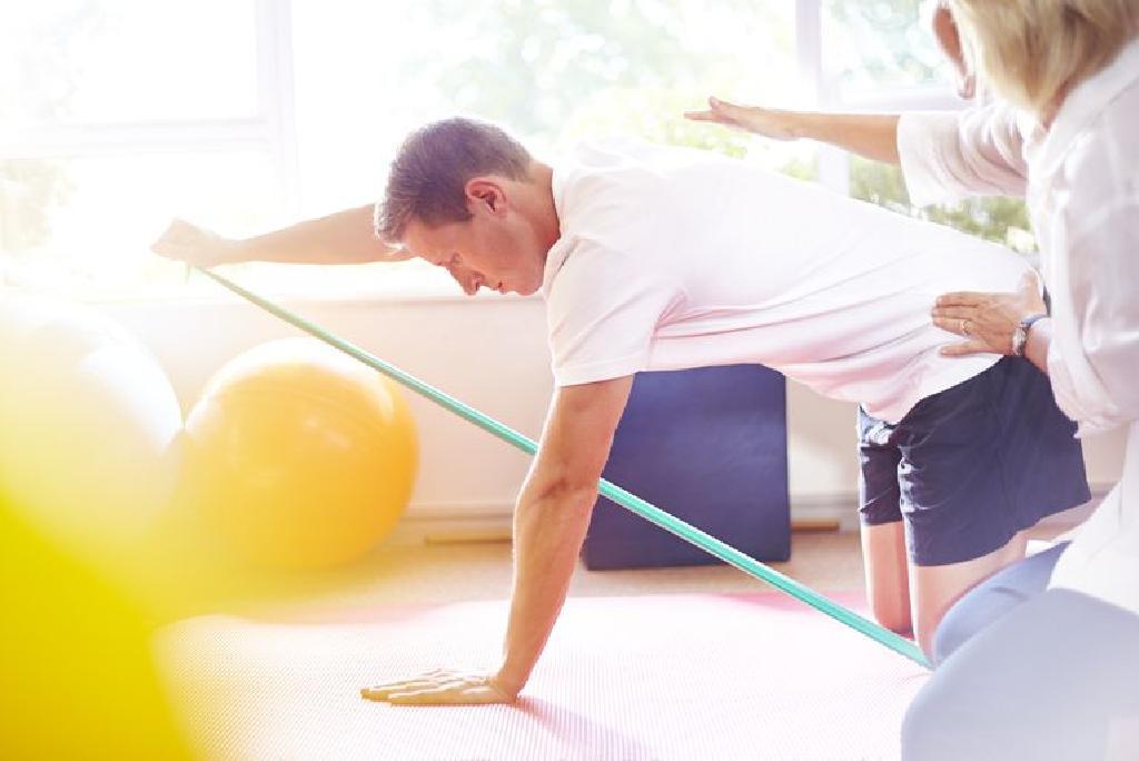 fizikai gyakorlatok váll fájdalomra)