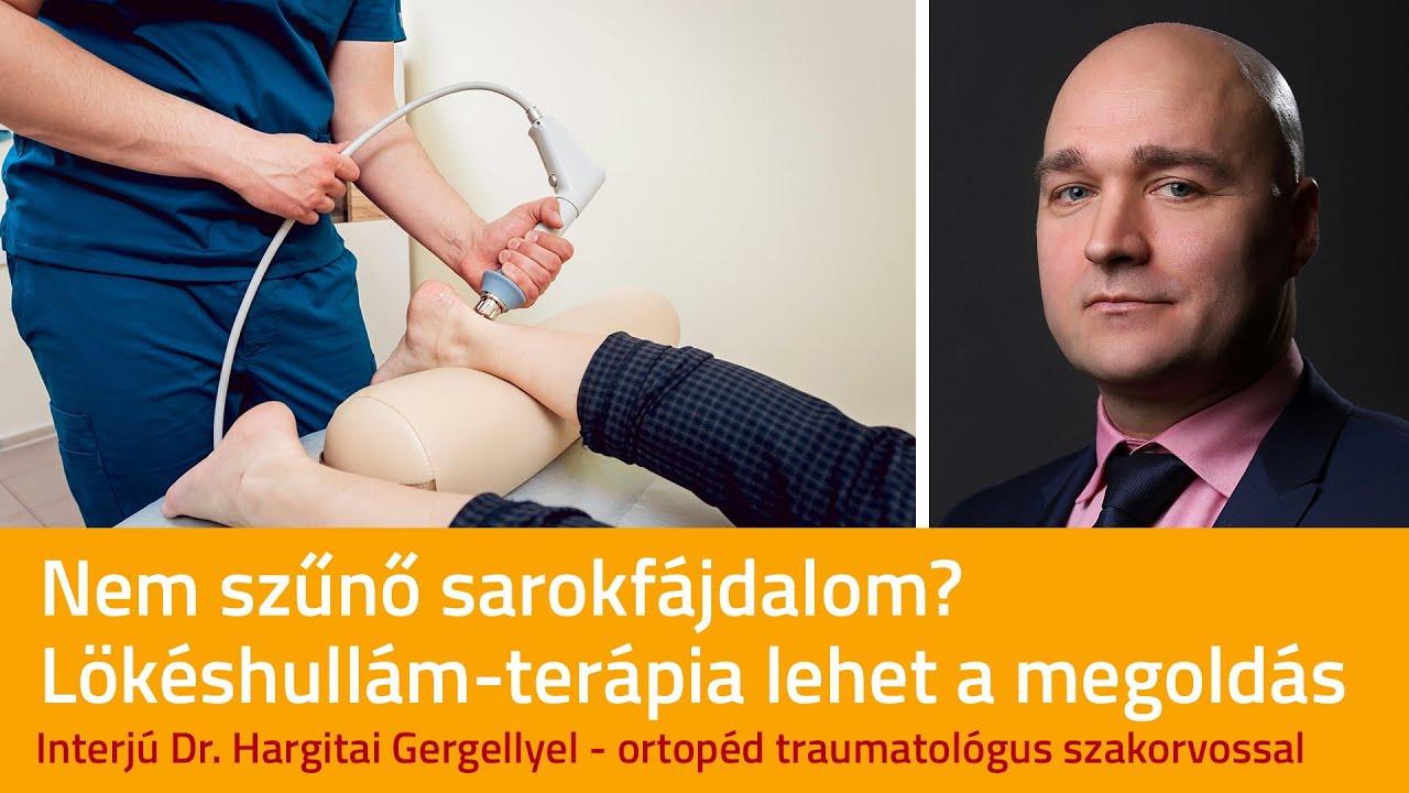 Dr. Sonnleitner Zsolt - Budapesti Mozgásszervi Magánrendelő