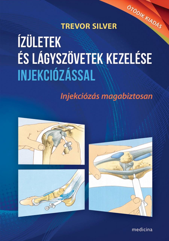 lágyszöveti ízületi kezelés)