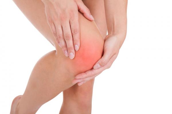 térdízület fájdalomcsillapítása