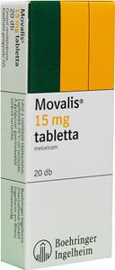 Movalis vagy Diclofenac vagy Ketonal - ami jobb?