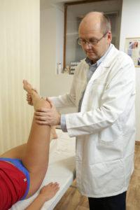 ízületi fájdalom vizsgálat