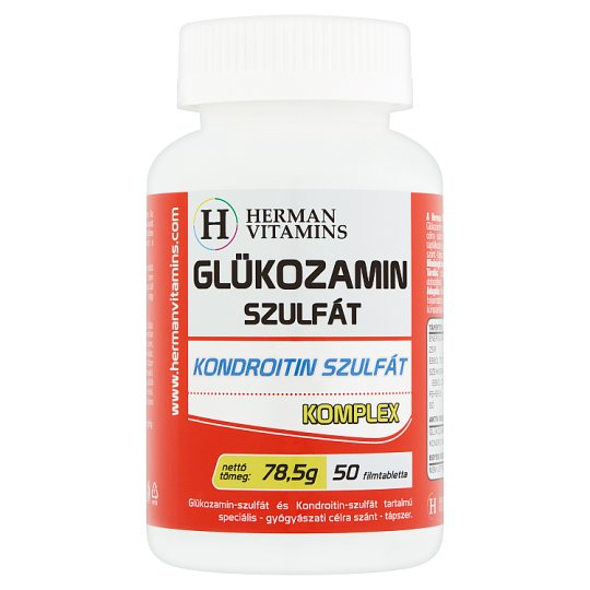 kondroitin-szulfát-glükozamin