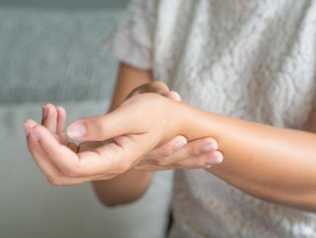 ízületi fájdalom reggel nyaki osteochondrozis készítmények