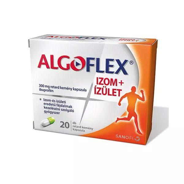 az összes izületi fájdalomcsillapító tabletta