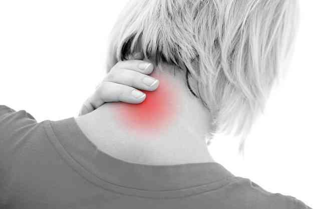 Idegzsába - Fájdalomközpont