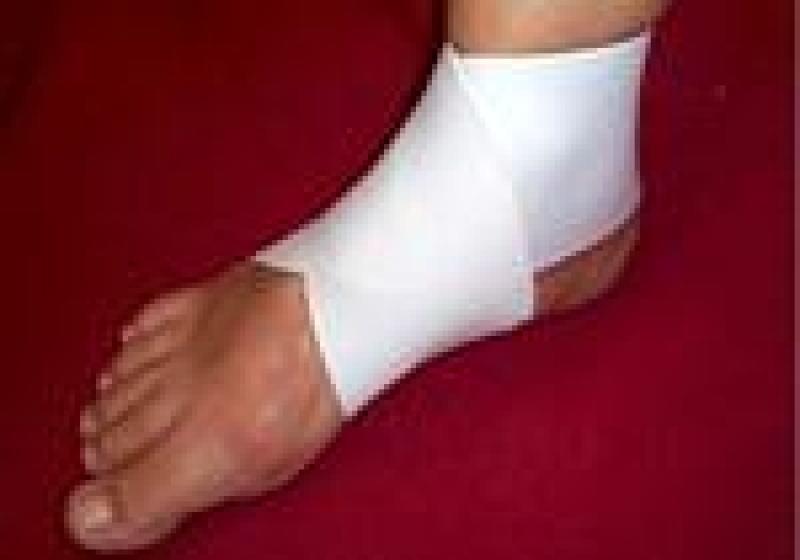 boka sérülés törés tünetei