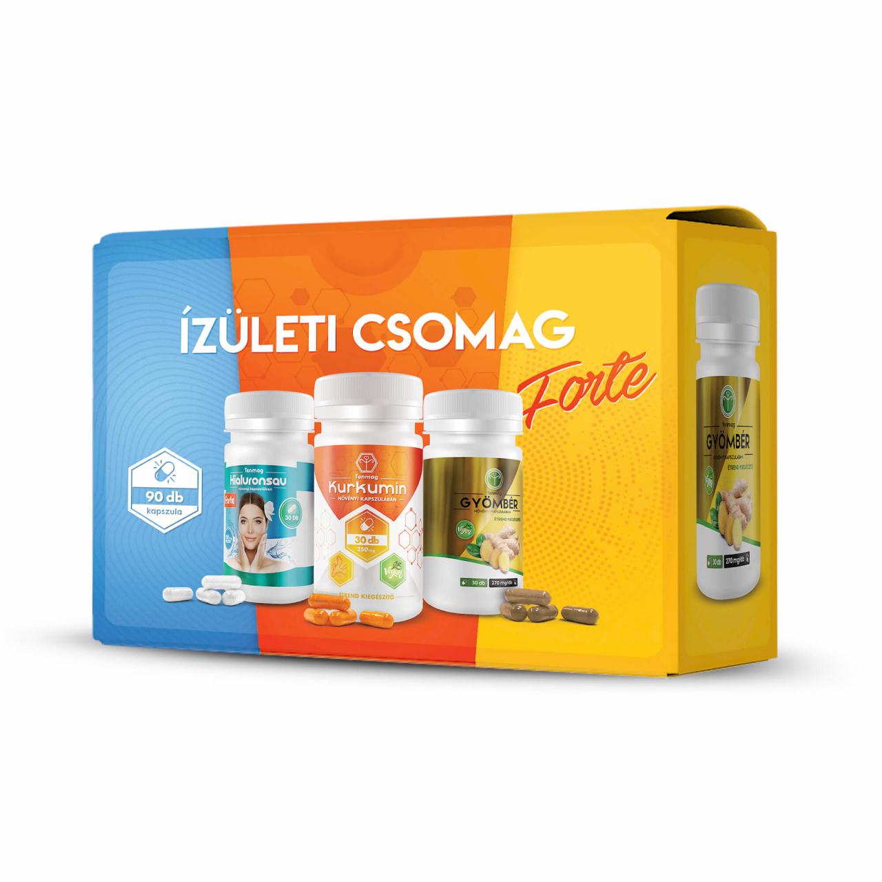 Ízületvédő tabletták: ezek a hatóanyagok fontosak