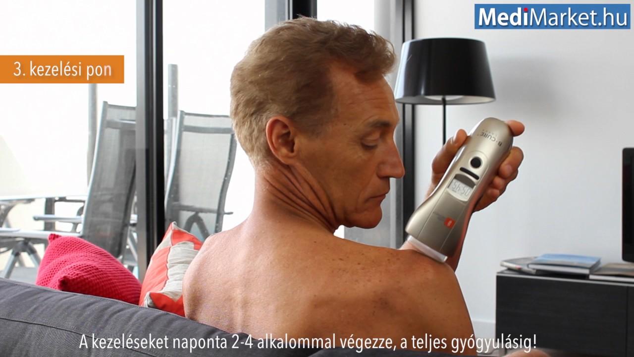 artrózis kezelés otthoni körülmények között)