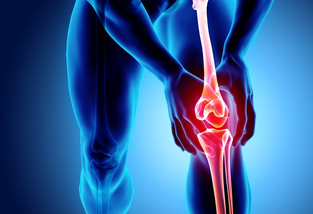 első fokú artrózis kezelés