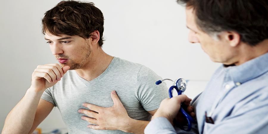 tüdőgyulladás ízületi fájdalom