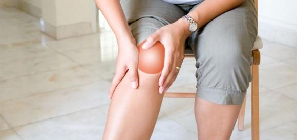 fájdalommentes térd deformáció