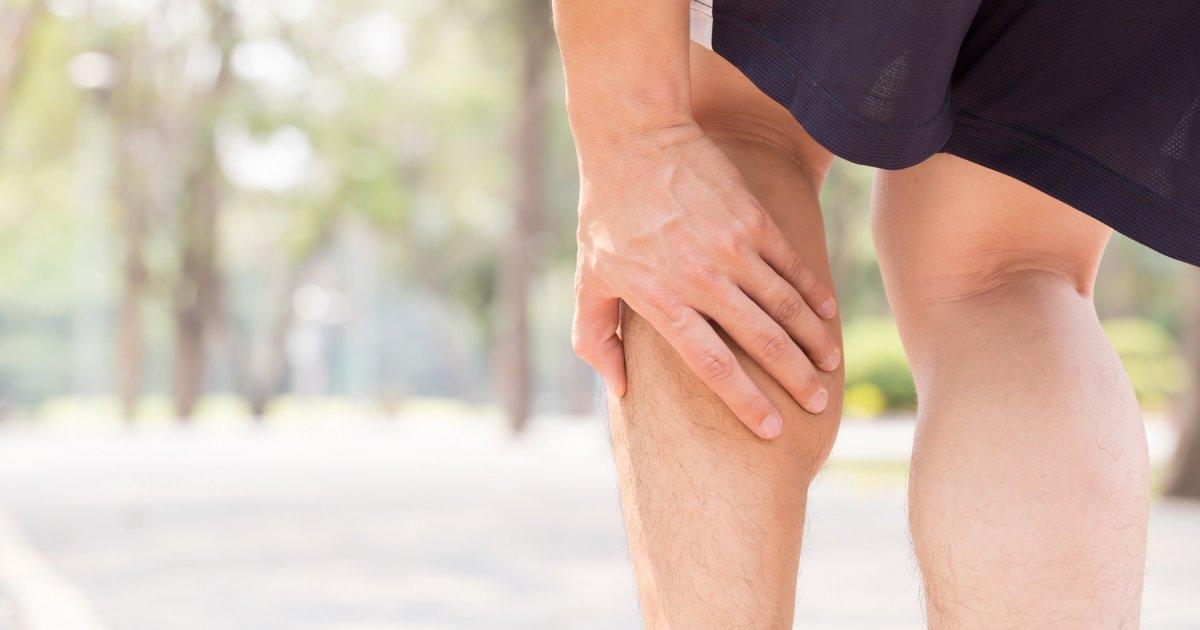 ízületi fájdalom a lábakban duzzanattal)
