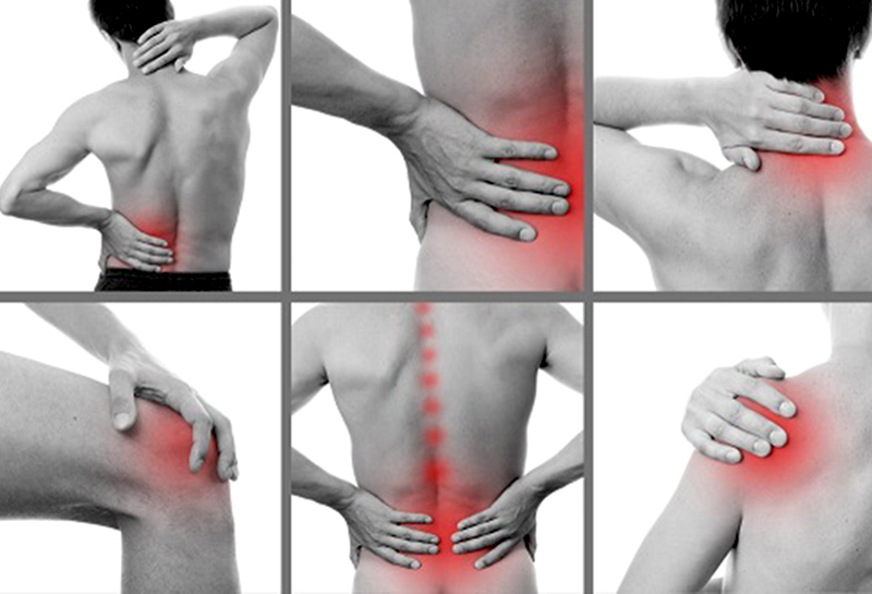 ízületi fájdalom kezelés