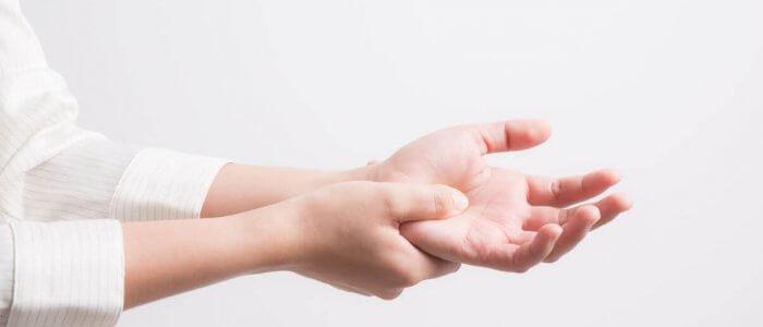 a hüvelykujj ízületei artrózisának kezelése ízületi ízületi gyulladás tüneteket okoz