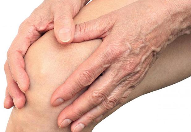 ízületi fájdalomból származó shungitis