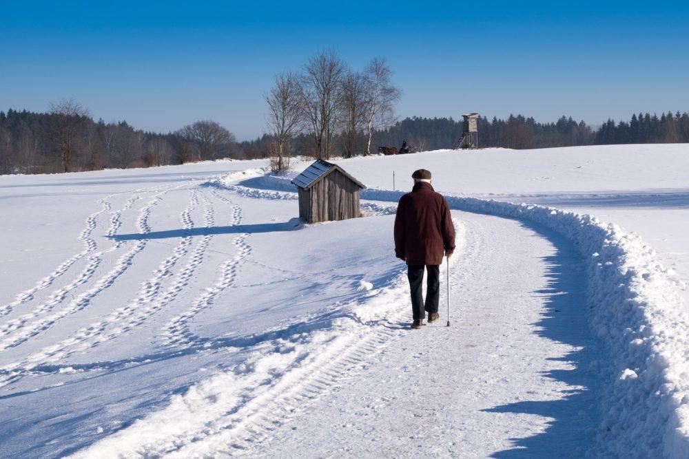 ízületi fájdalmak a hidegtől)