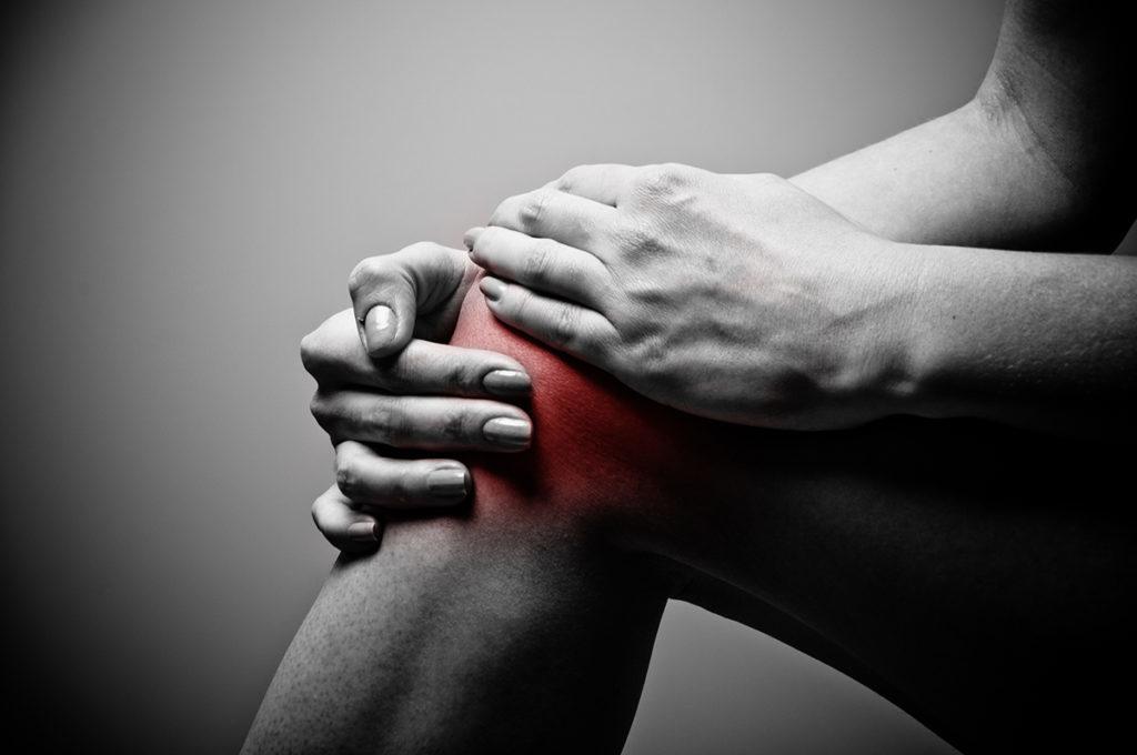 enyhe fájó ízületi fájdalom