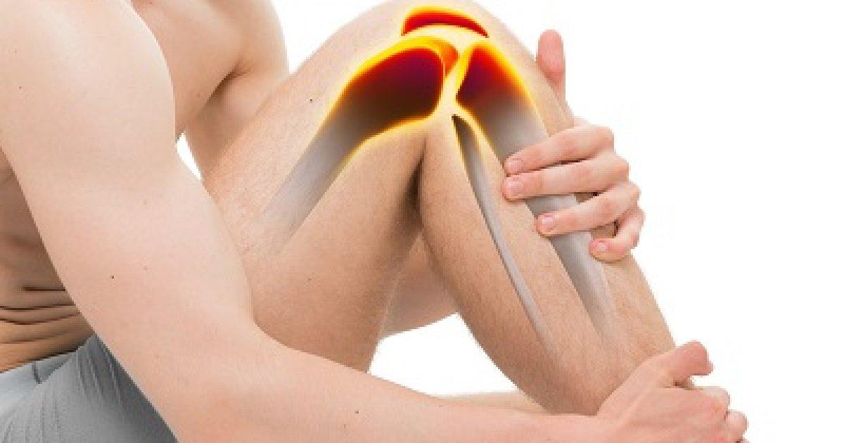 Botox a térdízületi artrózis kezelésére