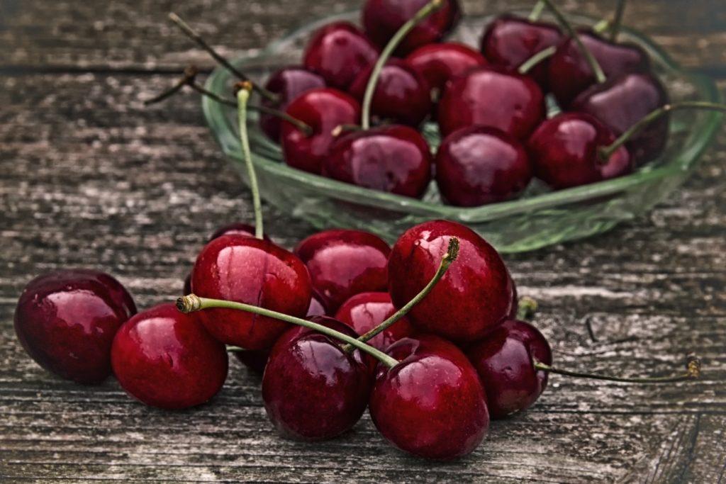 7 érv a cseresznye mellett - A Zöldséges