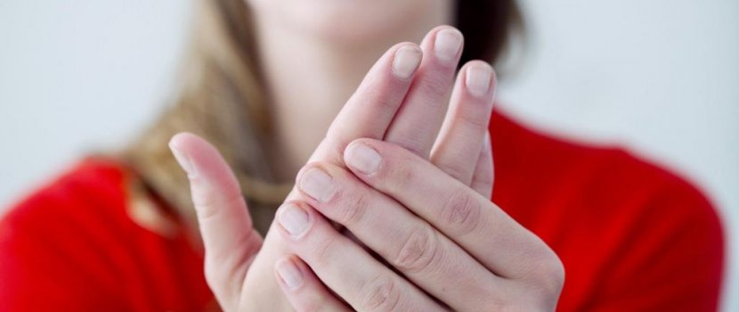 hogyan kezdődik az ízületi gyulladás a karokban