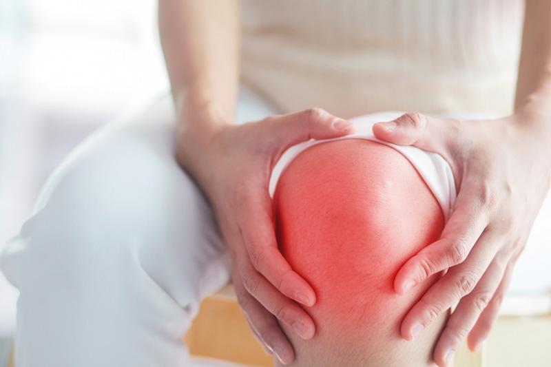 térdfájdalom a guggoláskor végzett kezelés során