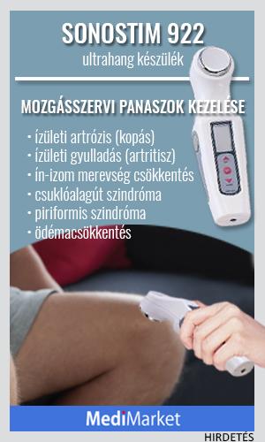 ízületi szindróma kezelése