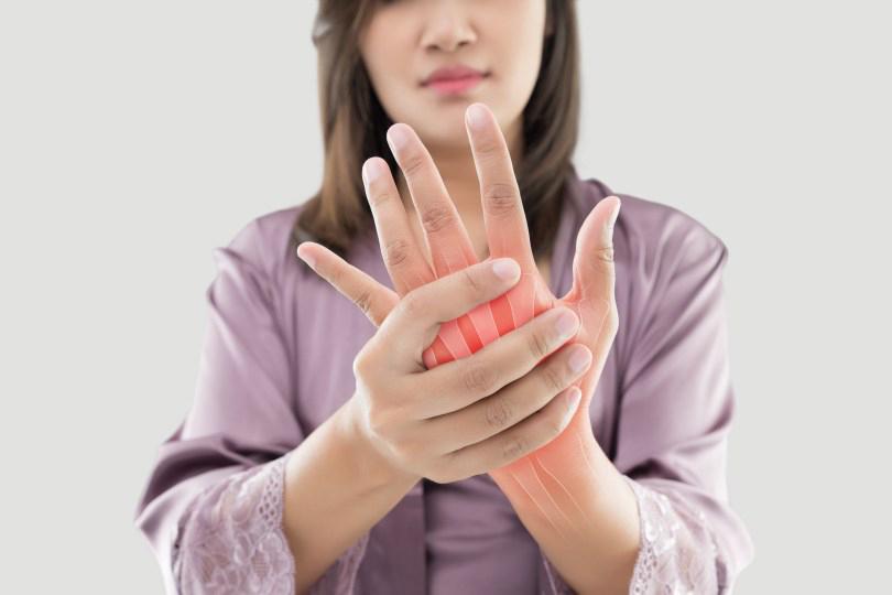 ízületi ankilózisos betegségek