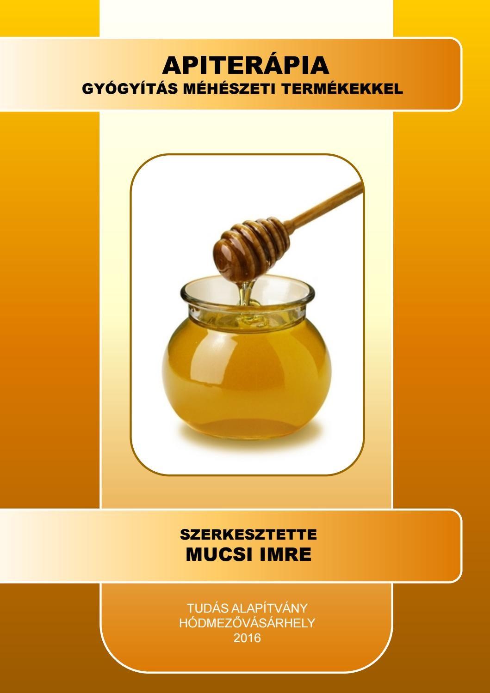 méhterápiás kezelés artrózis esetén