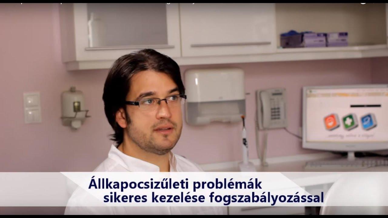 ízületi problémák)