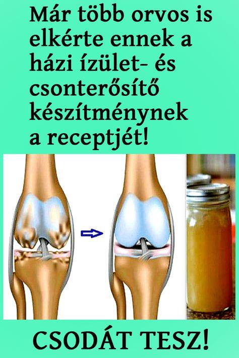 arthrosis tabletták kezelése fáj a járás, fáj a csípőízületet