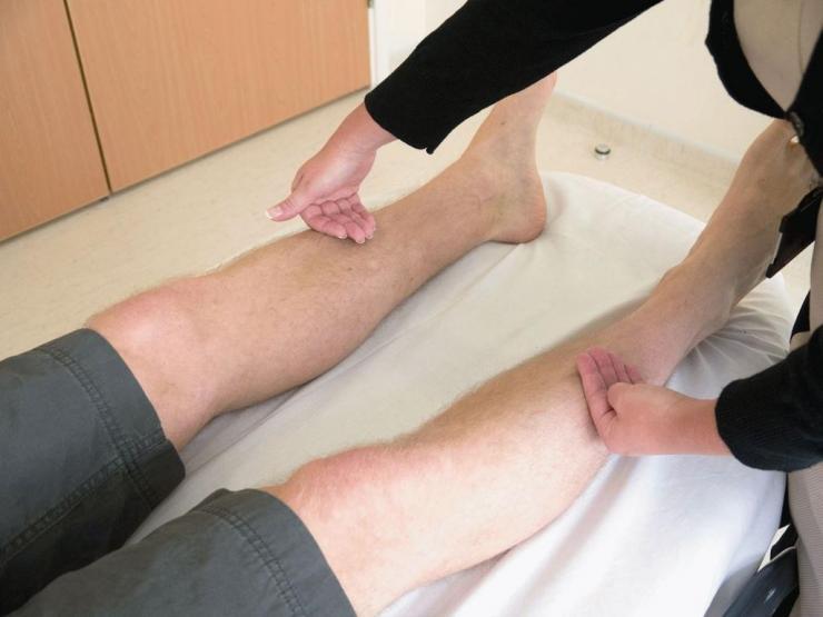 térd osteomyelitis kezelése)