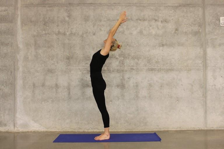 Nyújtás és flexibilitás