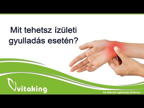 ízületi fájdalom és helmintos invázió)