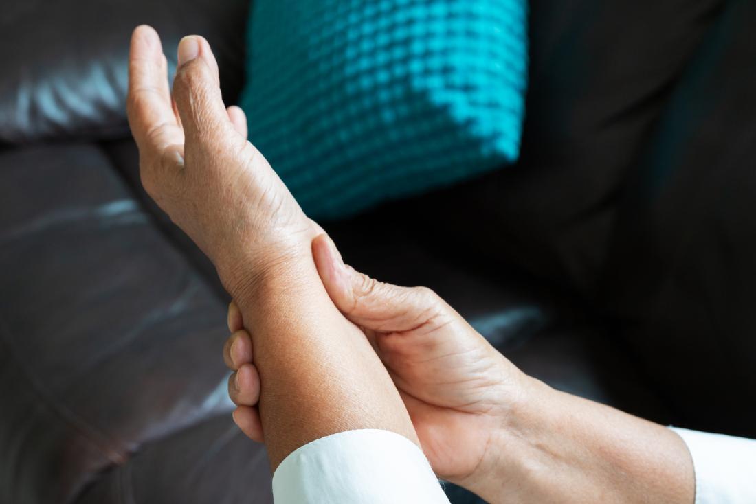 autoimmune rheumatoid arthritis meaning