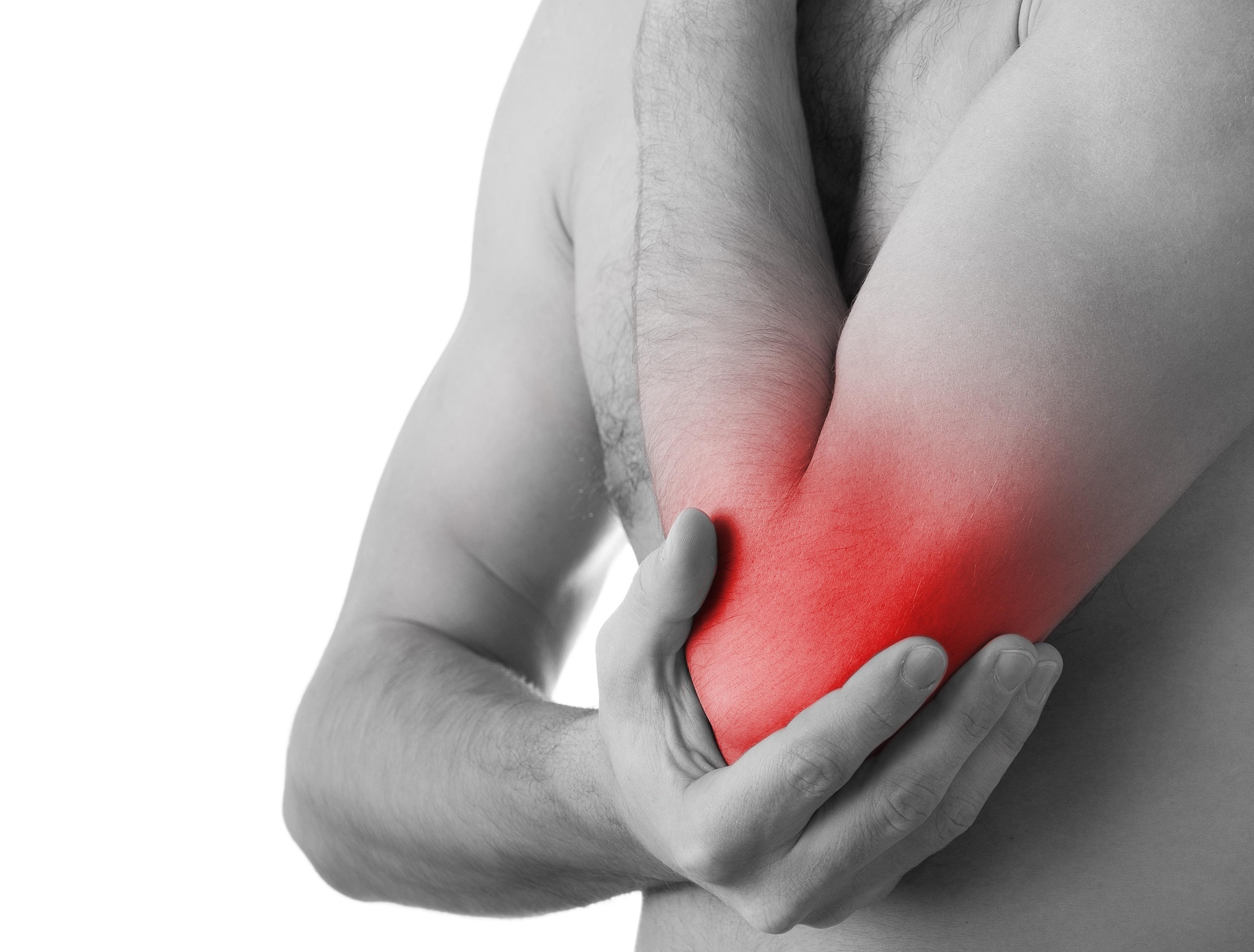 a térd periarthritis tüneteinek gyulladása
