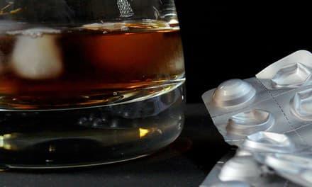 ízületi fájdalomcsillapító alkohol)