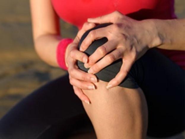térdízületek betegségei sportolókban
