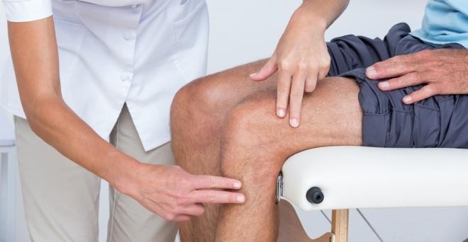 térdfájdalom ízületi gyulladás