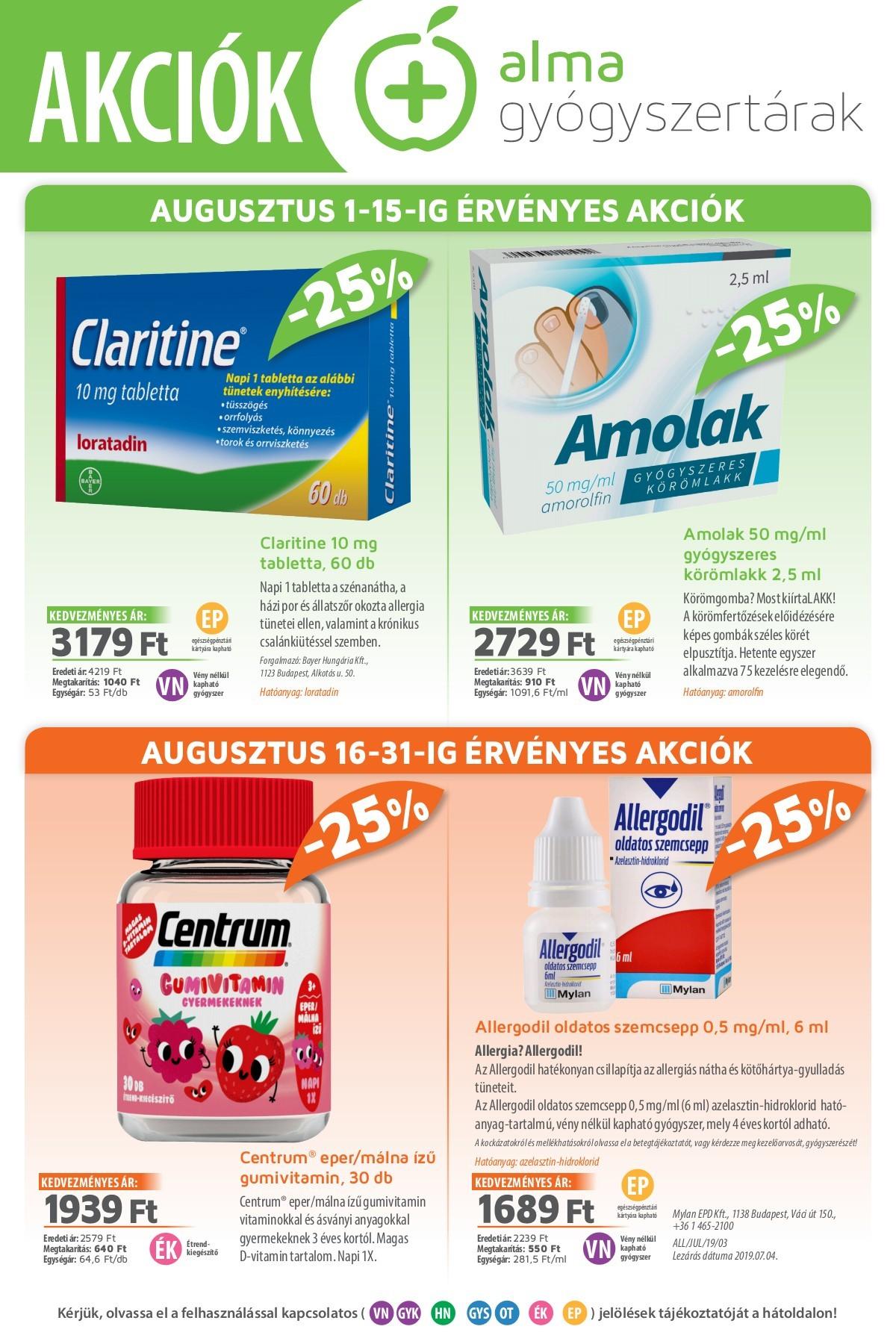 Izomfájdalom ellen | BENU Gyógyszertárak