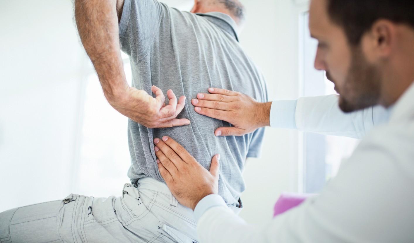 térdízületi ízületi fájdalmak esetén
