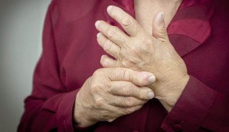 rheumatoid arthritis ízületi betegség