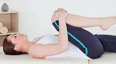 egyidejű fájdalom a csípőízületben