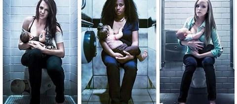 térdfájdalom egy szoptató anyánál