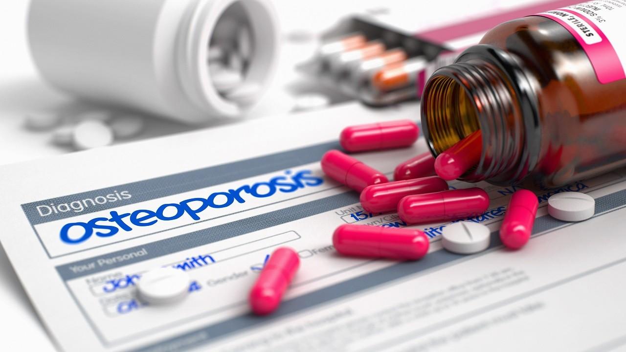 csontritkulás milyen gyógyszereket kell venni