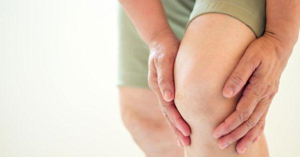 a láb fáj a kis ízületekről a térd elülső keresztszalagjának károsodásának jelei