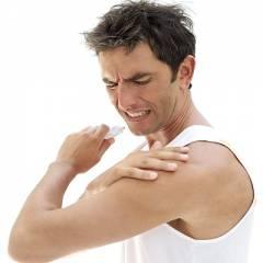 A vállízület arthrosisának kezelése testmozgással