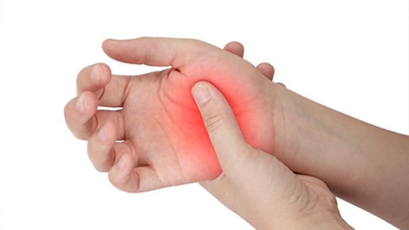 ízületek hogyan kell kezelni a kezét artrózisos kezelés chondrolone