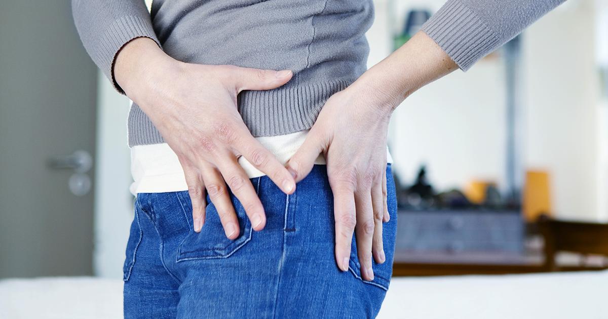 a csípőízület károsodásának okai